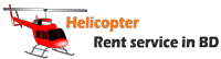Helicopter Rent Bangladesh